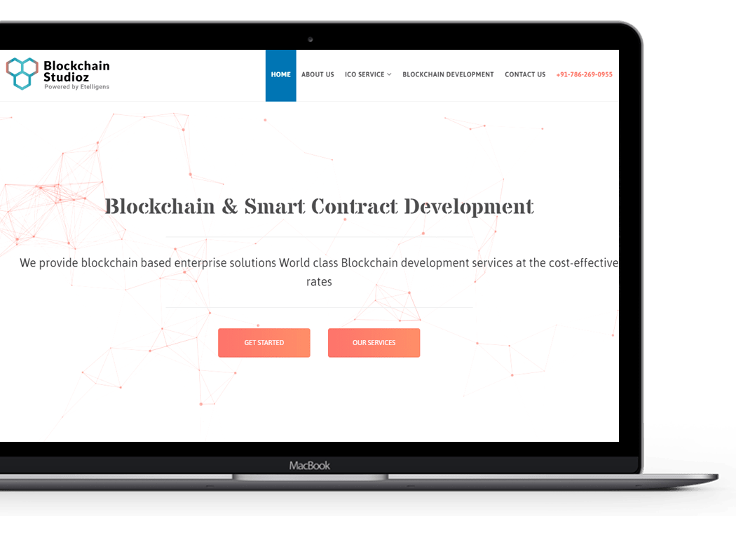 ICO Development Company in USA